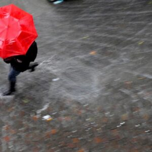 Previsioni meteo: weekend di maltempo. E da lunedì arriva una nuova perturbazione