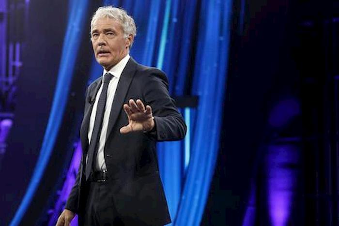 Massimo Giletti sotto scorta dopo minacce del boss Filippo Graviano