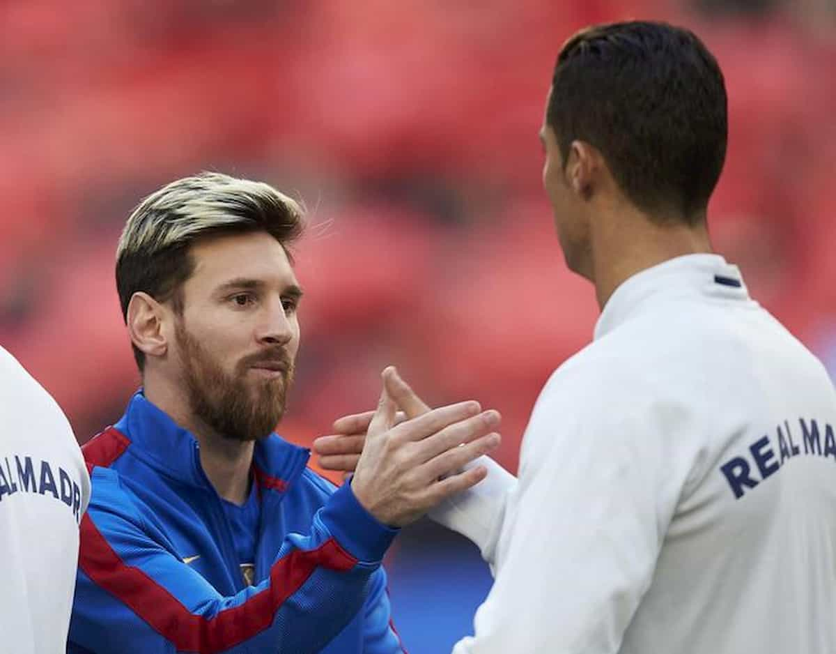 Messi (nella foto) dove andrà? Manchester? Parigi? Ma casa e Partita Iva sono a Milano