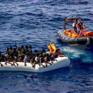 Patto migranti: persone salvate in mare redistribuite tra tutti i partner Ue