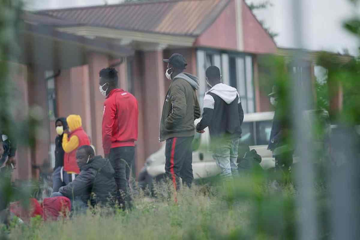 Coronavirus Treviso, sale a 244 il numero dei migranti positivi nel centro accoglienza