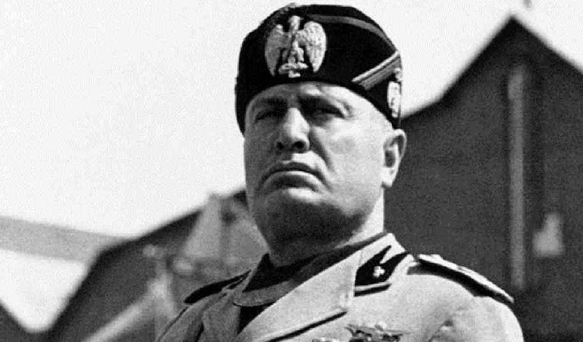 Museo del fascismo a Roma: l'idea M5s fa infuriare Anpi e Pd