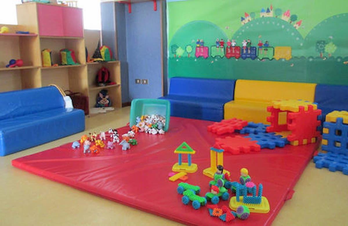 Asili nido e servizi per l'infanzia: in Lombardia si riapre dal primo settembre