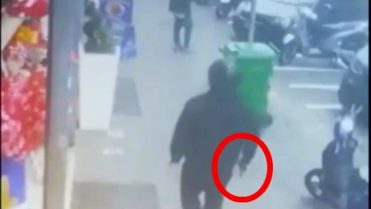 Noemi, gli incubi della piccola ferita durante una sparatoria a Napoli