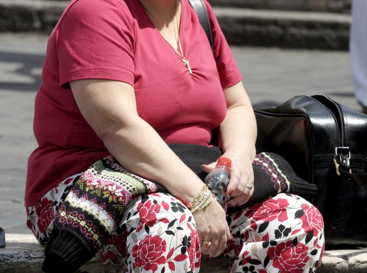 Covid-19, essere in sovrappeso aumenta del 40% i rischi