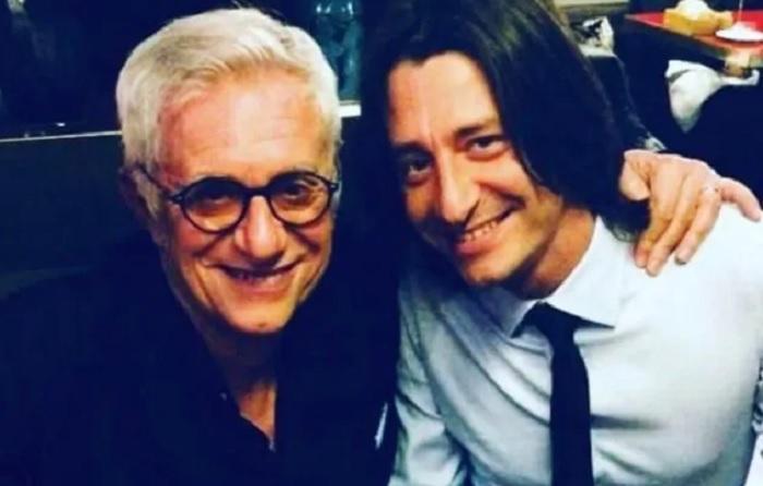 Franco Oppini conferma, il figlio Francesco sarà al Grande Fratello Vip