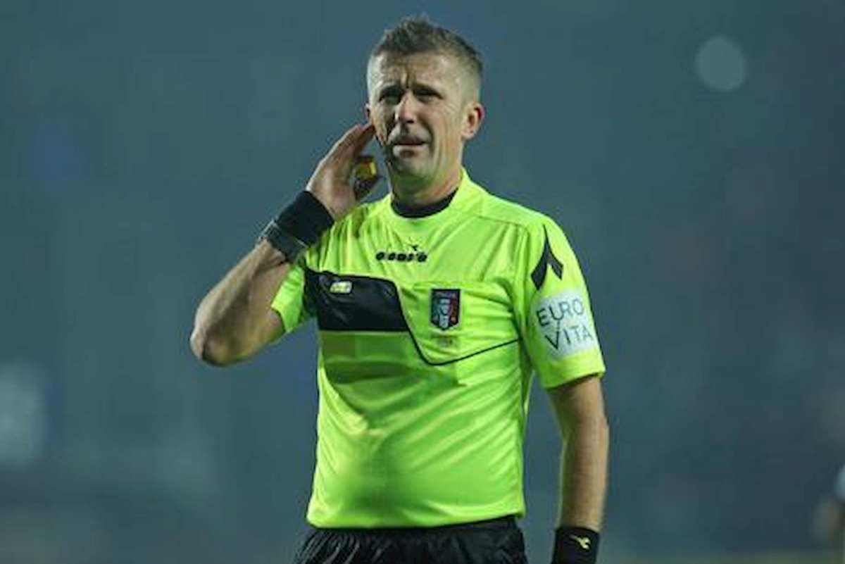 Psg-Bayern, la finale di Champions a Orsato: l'arbitro è l'orgoglio calcio italiano