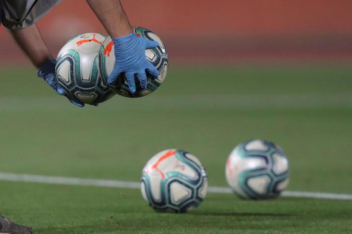 Ligue 1, salta per covid la prima