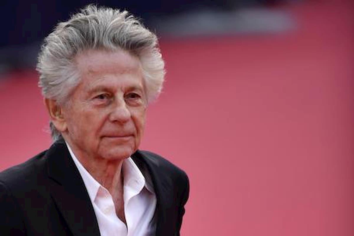 Roman Polanski resta fuori dall'Academy