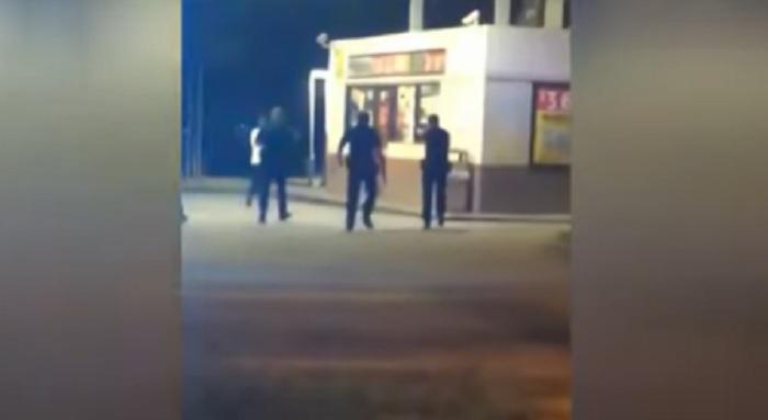 Polizia Usa uccide afroamericano in Louisiana con 11 colpi di pistola VIDEO