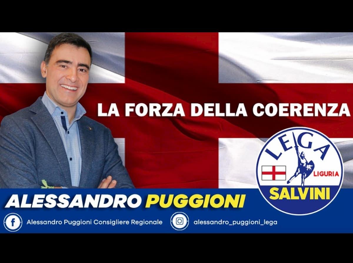 "Bonus 600 euro, Alessandro Puggioni (Lega): ""Anch'io l'ho avuto"""