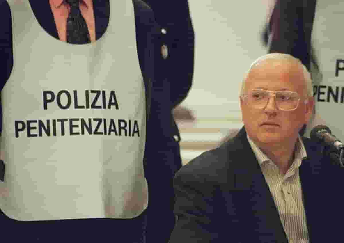 Raffaele Cutolo, Ansa