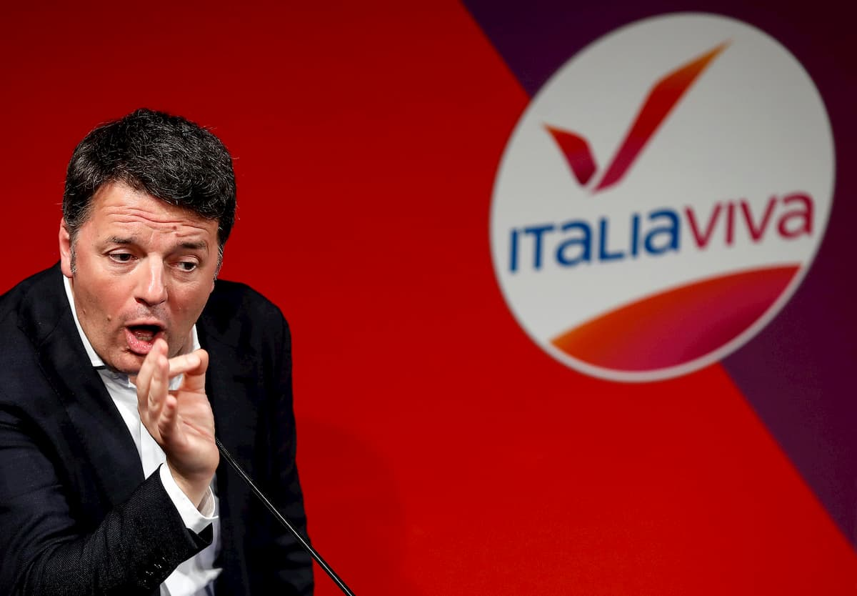 """Coronavirus, Matteo Renzi: """"Il vaccino deve essere obbligatorio"""""""