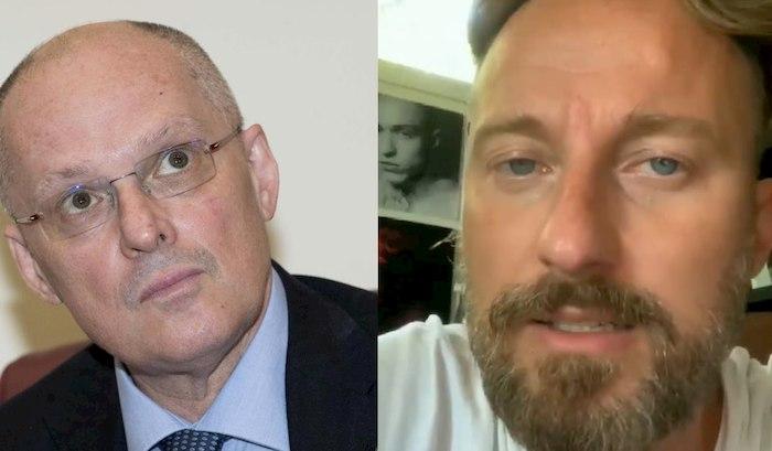 """Coronavirus, Walter Ricciardi risponde a Facchinetti: """"Parole prive di fondamento"""""""