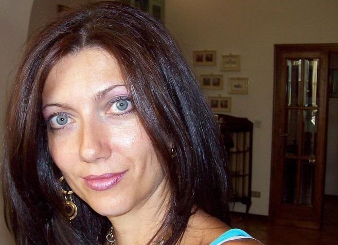 """Roberta Ragusa, la fidanzata di Antonio Logli denuncia: """"Io, minacciata sui social"""". Una foto Ansa"""