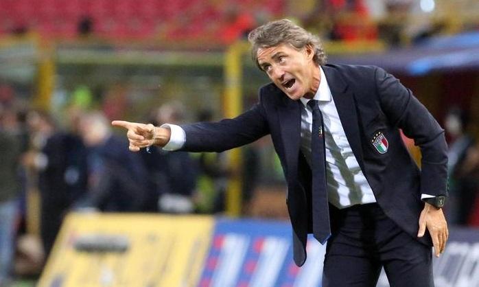 Roberto Mancini addio alla Nazionale? Lo cercava la Juve, ora il Psg...