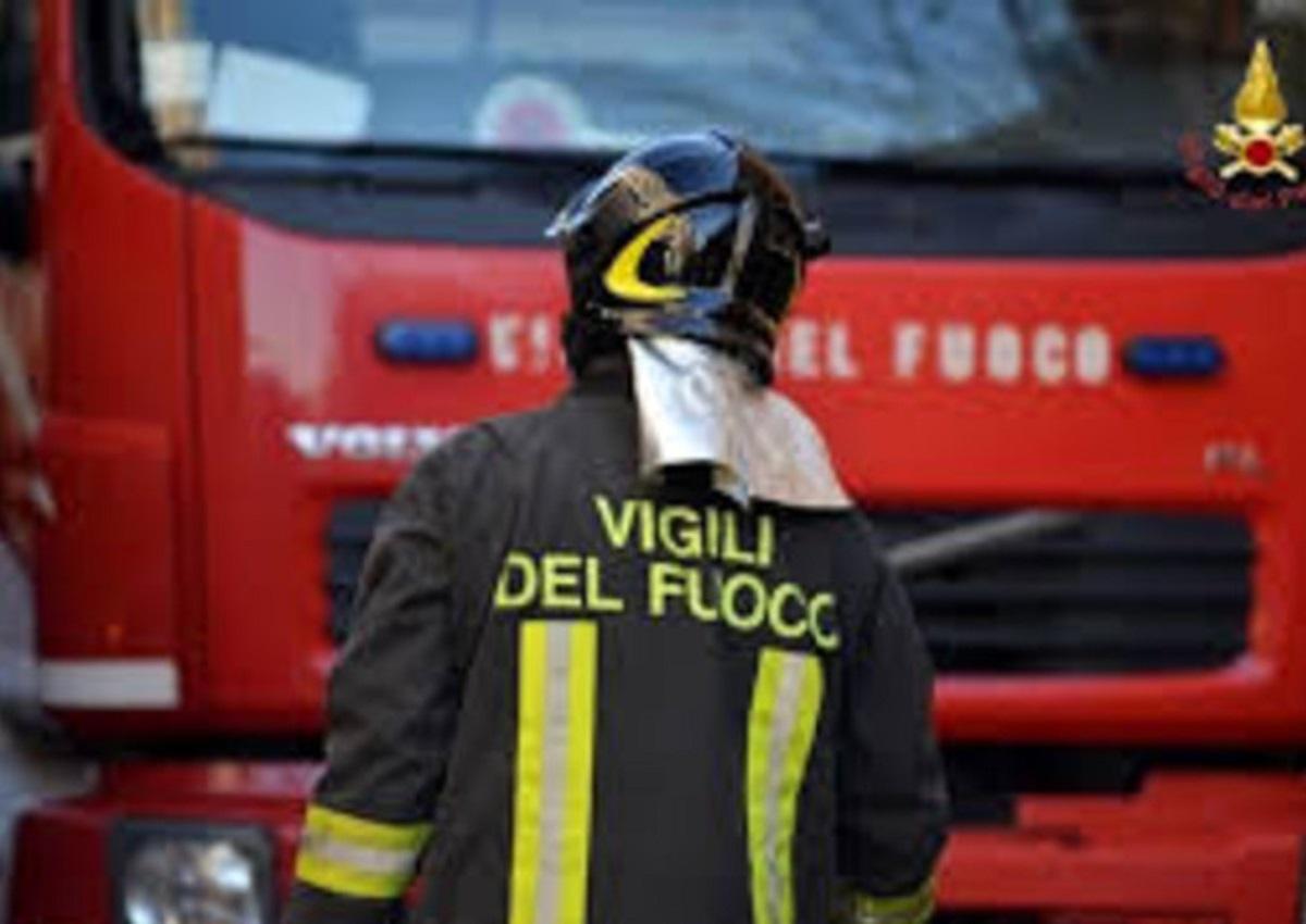 Trieste, incendio all'hotel Hilton nella notte: 24 persone evacuate. Tra loro c'è anche un disabile