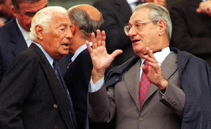 Cesare Romiti, morto a 97 anni il manager che ha fatto la storia dell'economia italiana