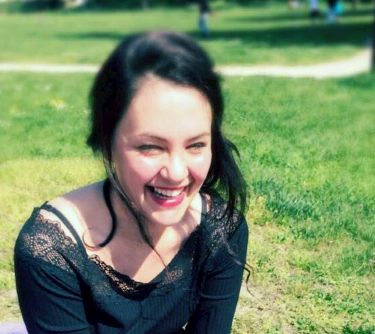 Crema, potrebbero essere di Sabrina Beccalli i resti bruciati trovati in auto e attribuiti ad un cane