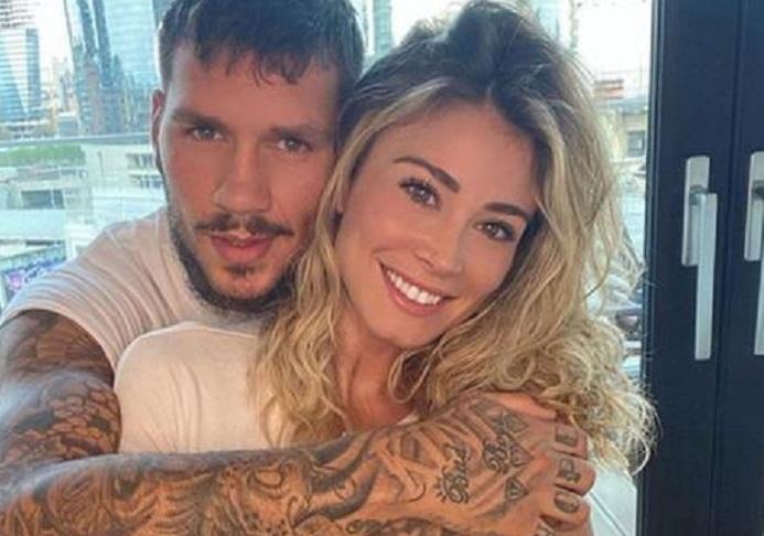 Daniele Scardina (ex di Diletta Leotta) positivo al Covid, l'annuncio di Milly Carlucci