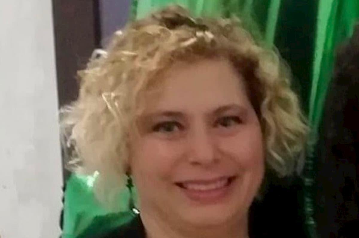 Simona Bimbi, 46 anni, scomparsa da Forcoli (Pisa) da martedì 18 agosto