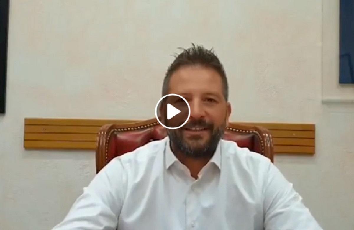 sindaco arzachena