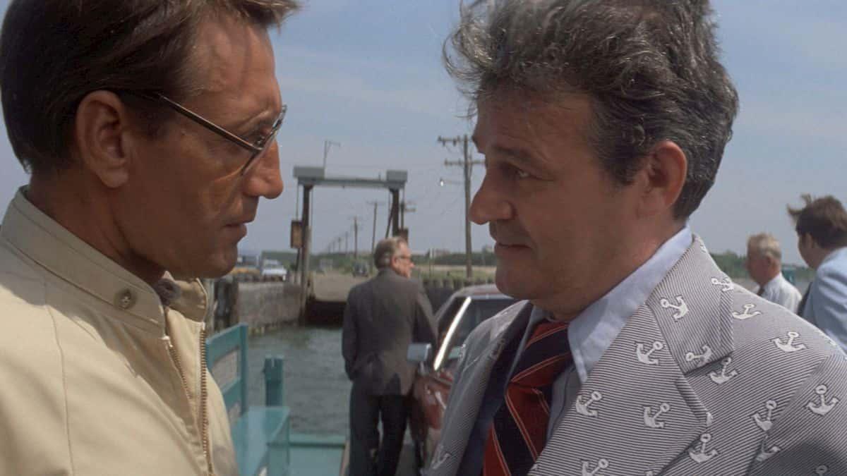Governatori modello sindaco de Lo Squalo di Spielberg