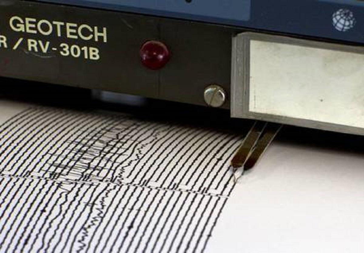 Terremoto Matera, scossa nei pressi di Accettura