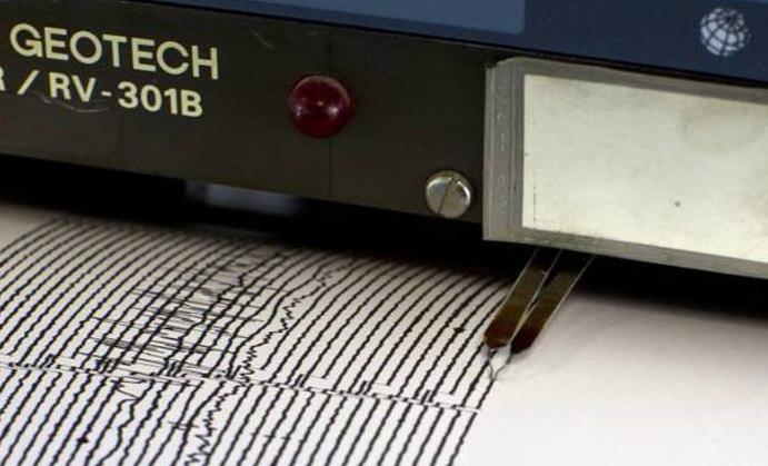 Terremoto Grecia, scossa magnitudo 5.1 al largo di Idra
