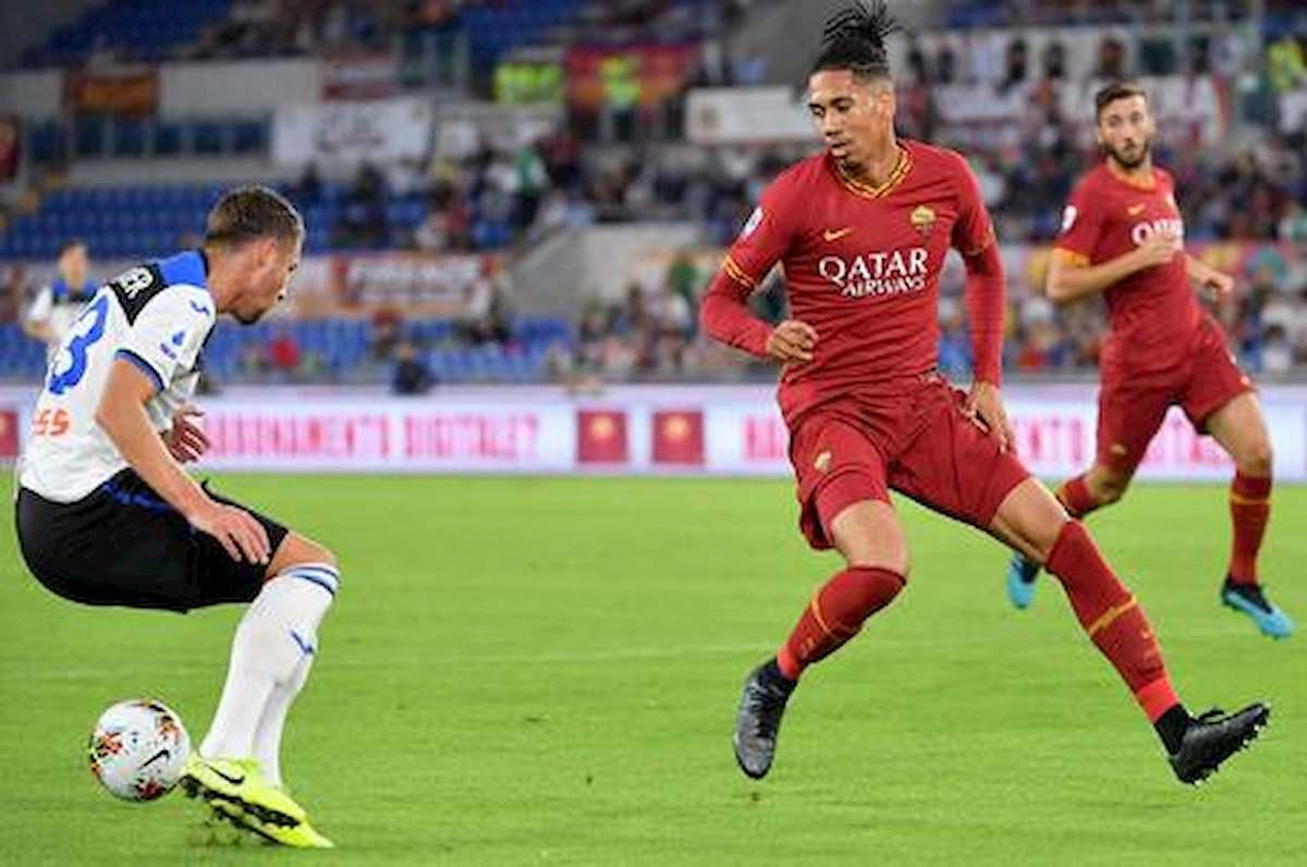 Calciomercato Roma, Smalling e Andrada non sono gli unici obiettivi. Il punto situazione
