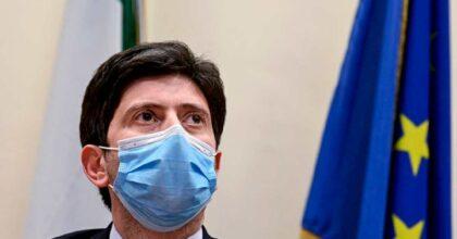 speranza, lockdown ha salvato l'Italia