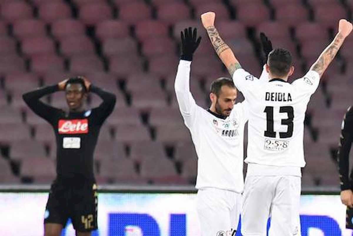 Spezia, storica promozione in Serie A. Tutte le squadre prossimo campionato