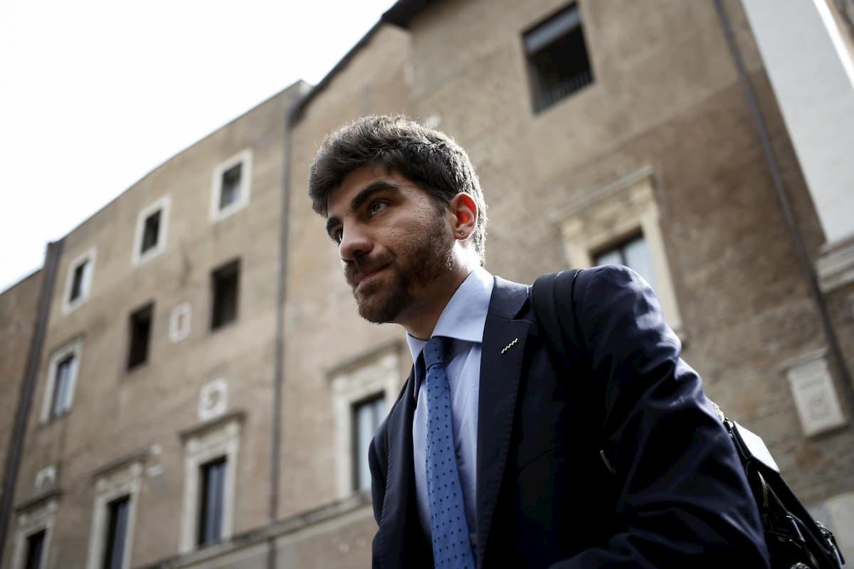 Virginia Raggi: Enrico Stefano, consigliere M5s a Roma, contro la ricandidatura