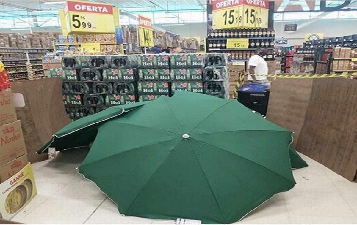 supermercato in brasile