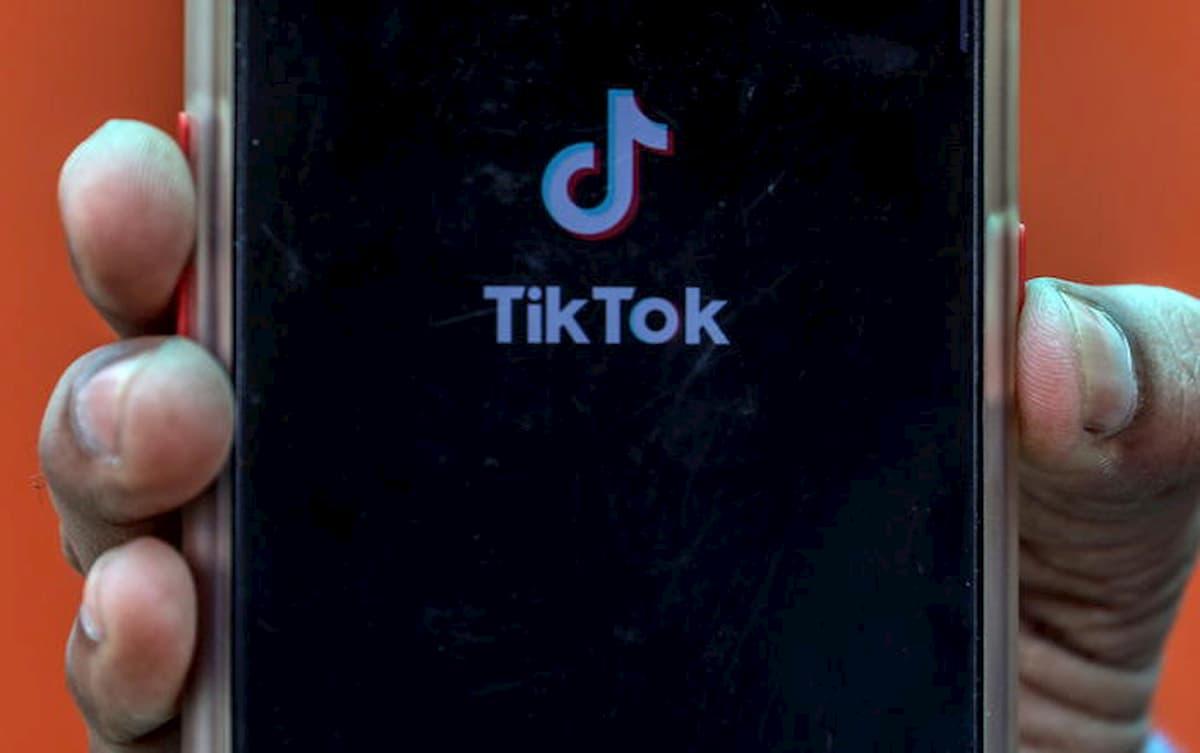TikTok, il decreto Trump