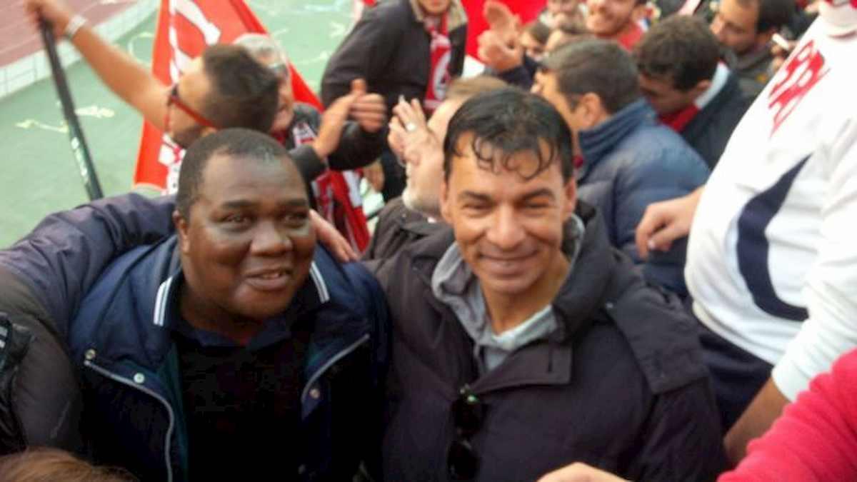 Sandro Tovalieri, dal calcio alla politica: si è candidato alle comunali Arezzo
