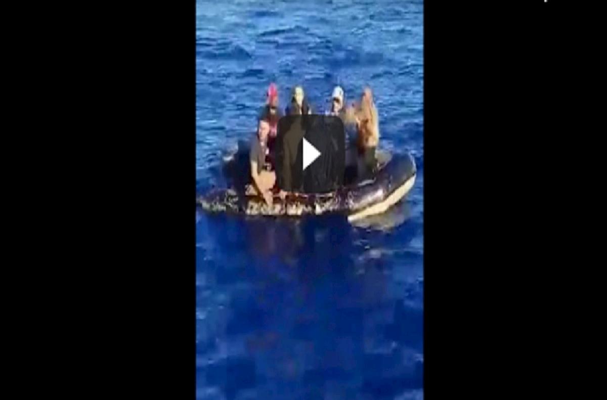 tunisia blocca sbarco