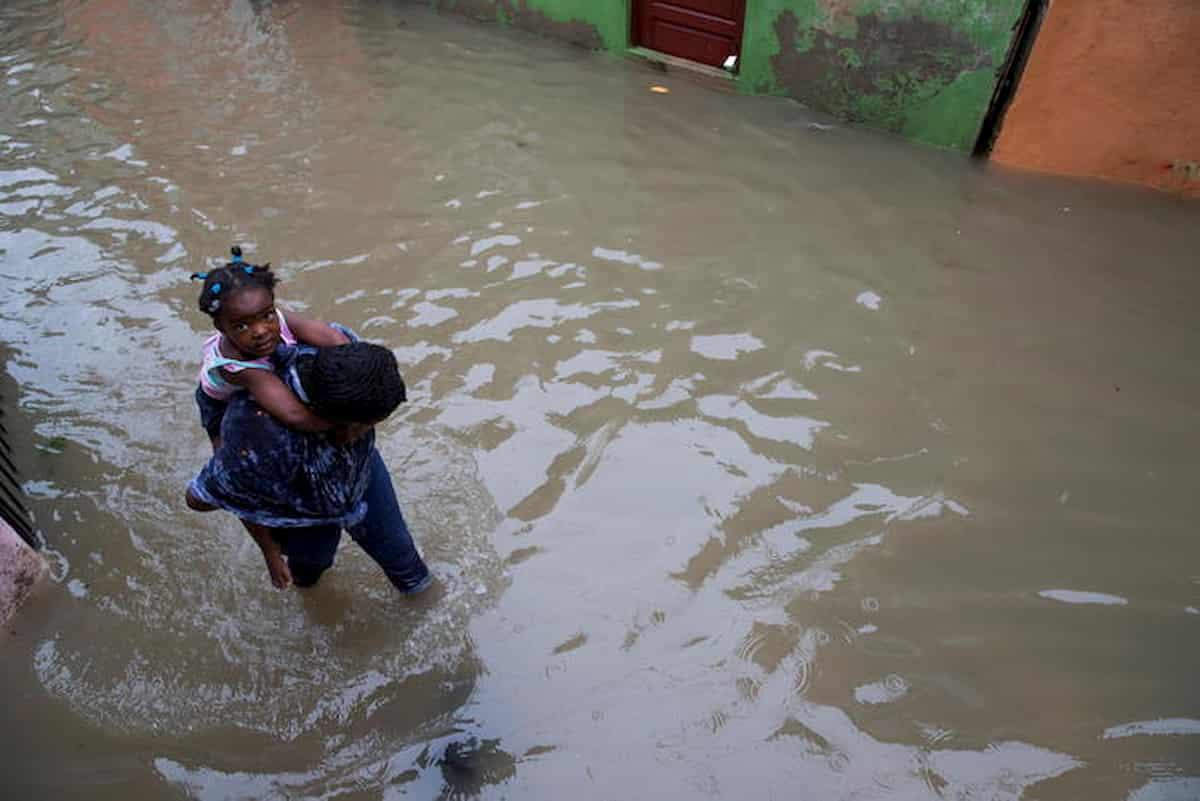 Marco e Laura, i due uragani stanno per arrivare nel Sud degli Stati Uniti nei prossimi giorni