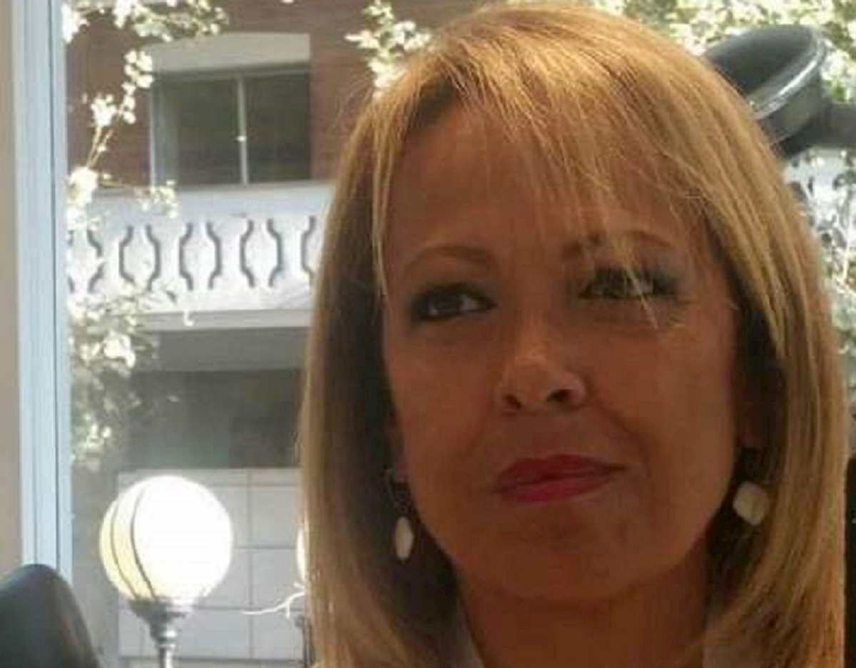 Valeria Capezzuto, foto Ansa