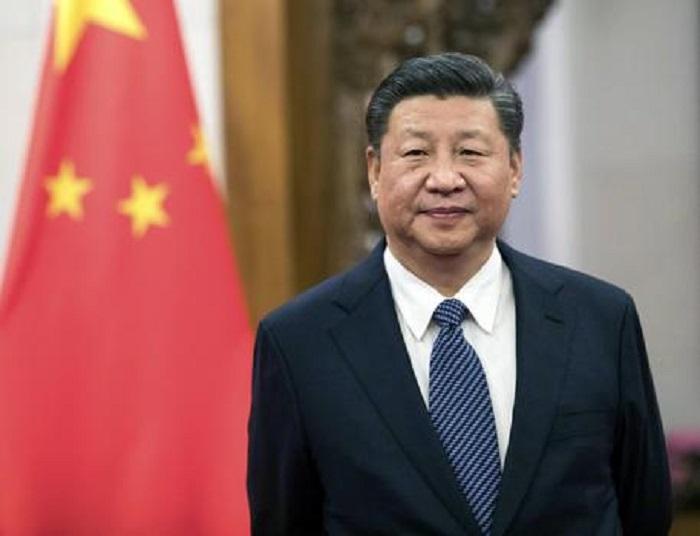 xi jinping, presidente Cina. Foto Ansa