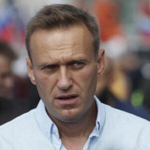 Alexei Navalny, foto Ansa