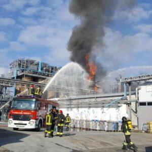 Allarme chimico in Trentino, perdita di potassio clavulanato dallo stabilimento farmaceutico