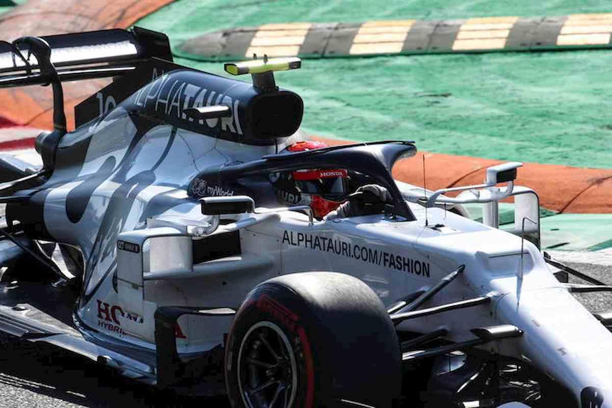AlphaTauri trionfa a Monza, Gasly fa gioire la scuderia Faenza. Hamilton sanzionato, chiude settimo