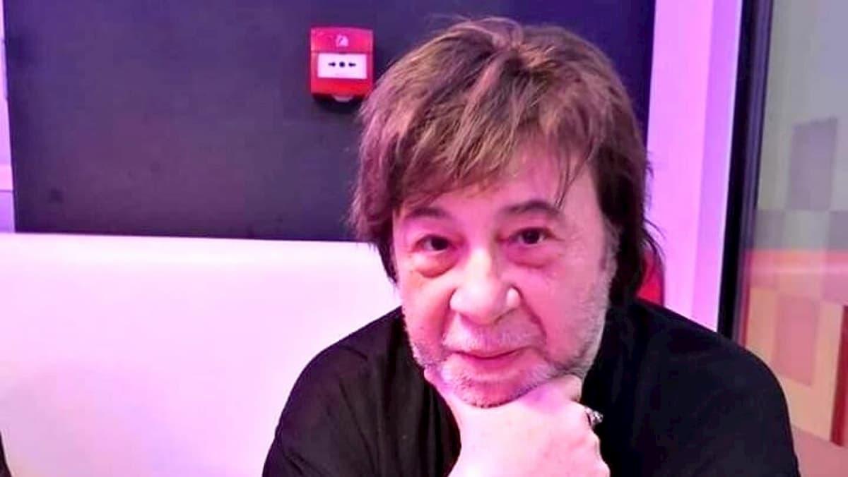 Antonello Luzi trovato morto in casa