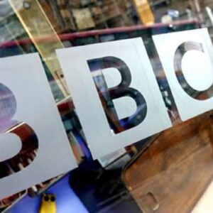 BBC, foto Ansa