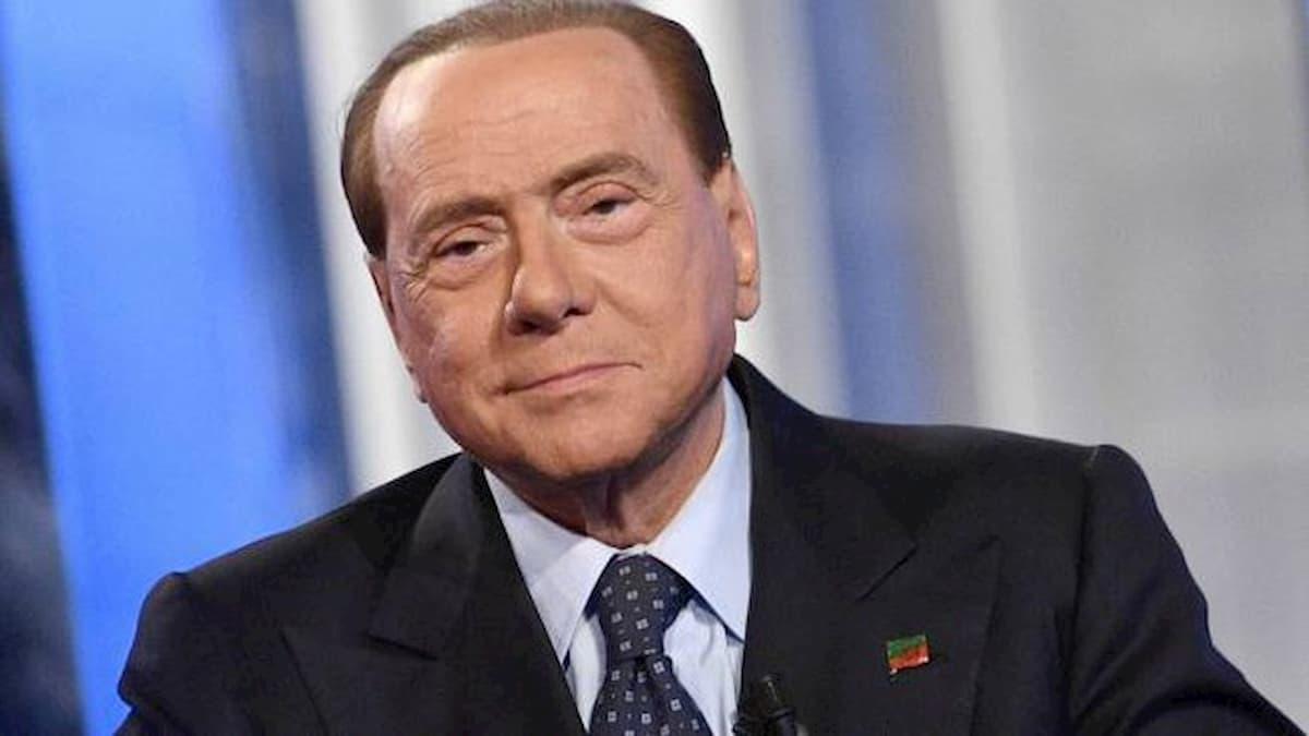 Berlusconi non è in terapia intensiva