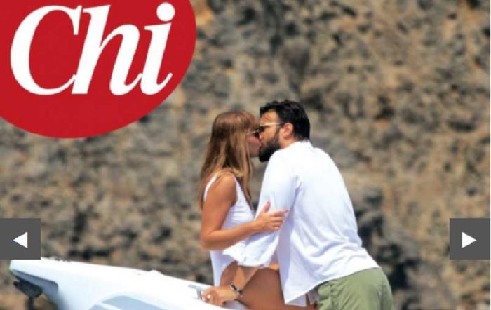 Maria Elena Boschi e Giulio Maria Berruti, il nido d'amore al mare vicino Roma?