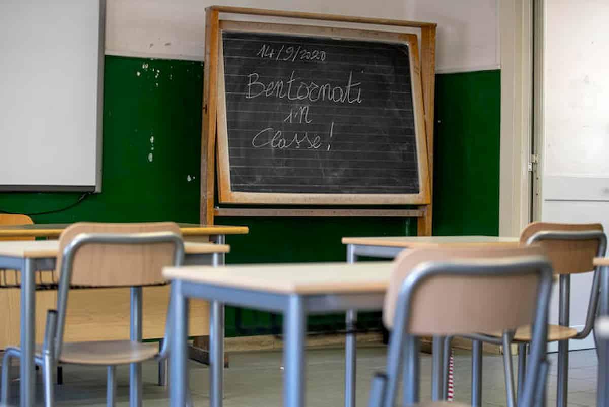 Bagno a Ripoli (Firenze), bimbo positivo: 2 classi e 3 maestre in quarantena nella scuola elementare