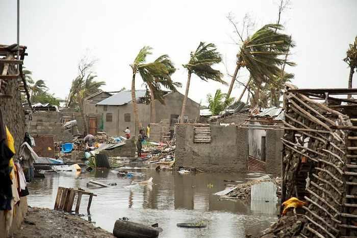 Meteo, è in arrivo un ciclone tropicale dalla Tunisia: come un uragano su Calabria e Sicilia