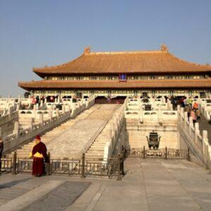 Cina, la Città Proibita di Pechino compie 600 anni